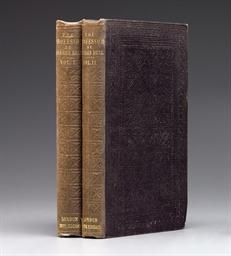 [BRONTË, Charlotte (1816-1855)