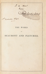 [DICKENS, Charles]. -- BEAUMON