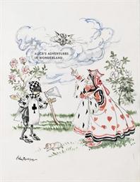 [RACKHAM, Arthur, illustrator]