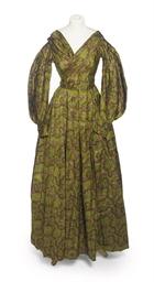 A LADY'S DRESS
