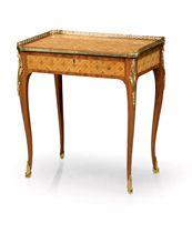 TABLE A ECRIRE MECANIQUE D'EPOQUE TRANSITION