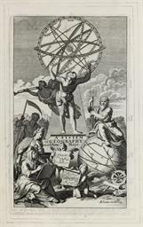 MOLL, Herman (1654-1732). A Sy