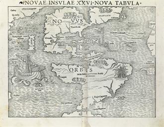 PTOLEMY (Claudius Ptolemaeus).