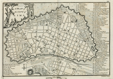 ANDREWS, John (1736-1809).  A