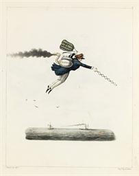 EGERTON, Michael (fl. 1821/29,