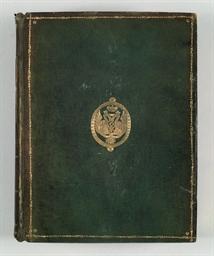 GÜLDENSTÄDT, Johann Anton (174