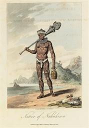 KRUSENSTERN, Adam Johann von (