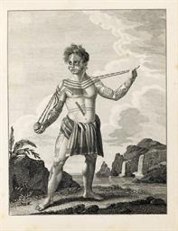 LANGSDORFF, Georg Heinrich von