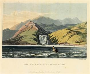 ABEL, Clarke (1780-1826). Narr
