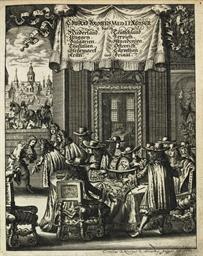 CHARDIN, Jean (1643-1713). Per