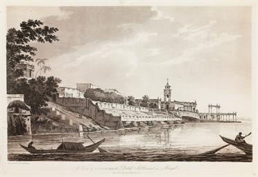 HODGES, William (1744-1797).
