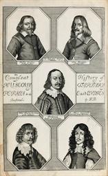 OLEARIUS, Adam (1599/1600-1671