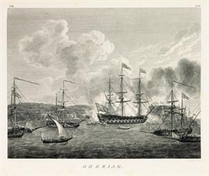 PENNANT, Thomas (1726-1798). T