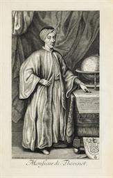 THEVENOT, Jean de (d. 1667). T