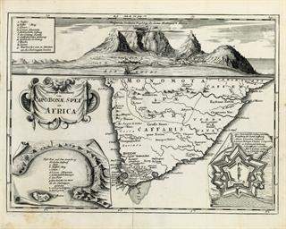 HERBERT, Sir Thomas (1606-1682