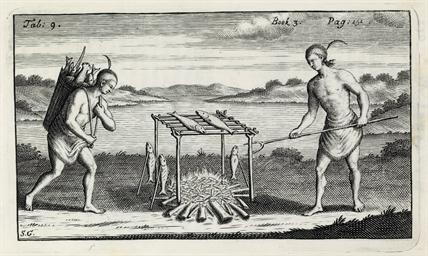 BEVERLEY, Robert (ca 1673-ca 1