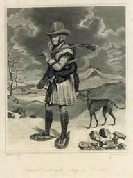 CARTWRIGHT, George (1739-1819)