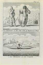 ELLIS, Henry (1721-1806). A Vo
