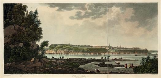 HERIOT, George (1766-1844). Tr