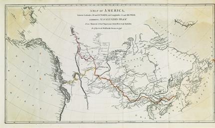 MACKENZIE, Alexander, Sir (176