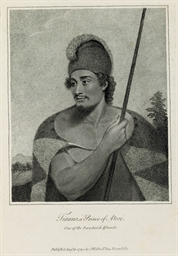 MEARES, John (ca 1756-1809). V