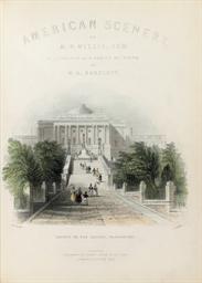 WILLIS, Nathaniel Parker (1806