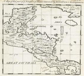 COCKBURN, John (fl. 1730-35).