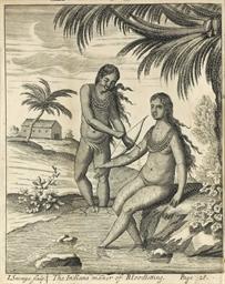 WAFER, Lionel (ca 1660-ca 1705