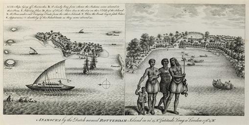 DALRYMPLE, Alexander (1737-180