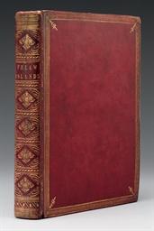 KEATE, George (1729-1797). An