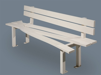 Modified Social Bench # 2