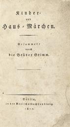 GRIMM, Jakob Ludwig Karl (1785