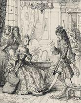 King Melon and the Princess Caraway