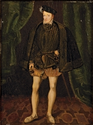 Portrait de don Carlo, fils de
