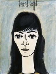 Portrait d'Annabel