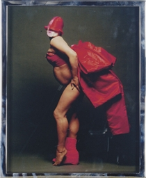 Leigh Bowery: Session III/Look