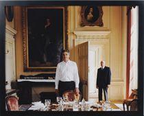The Ancestor, 2001