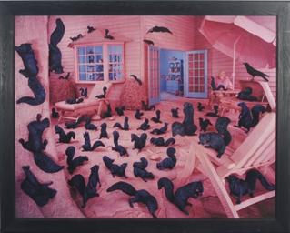 Gathering Paradise, 1991