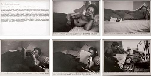 Série Les Dormeurs, Daniel Def