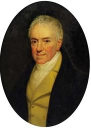 Portrait of General Peter Hero