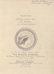 REHBERG, Frederick (artist). D