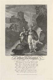 MOORE, Thomas (1779-1852), edi