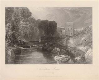 TURNER, J.M.W. (1775-1851). Pi