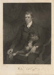 SCOTT, Walter (1771-1832).  Th