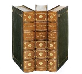 SHAKESPERARE, William (1554-16