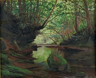 RUDOLPH ONSLOW FORD (BRITISH,