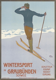 WINTERSPORT IN GRAUBÜNDEN