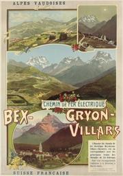 BEX-GRYON-VILLARS