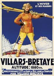 VILLARS-BRETAYE