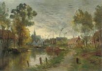 Near Epernay